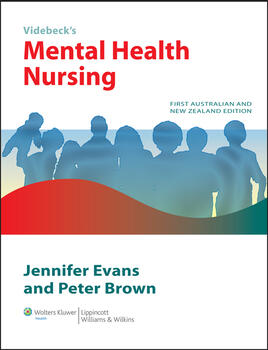 Mental Health Nursing Australia and New Zealand Edition