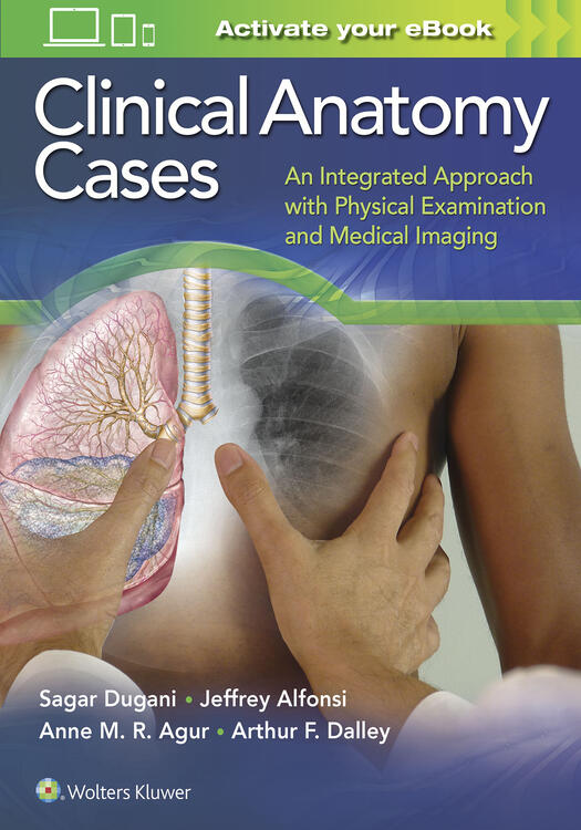Clinical Anatomy Cases
