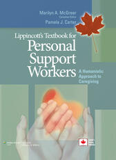 McGreer: Lippincott's Textbook for Personal Support Workers + Workbook Package