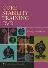 Liebenson's Functional Integrated Training (FIT) DVD Series Package
