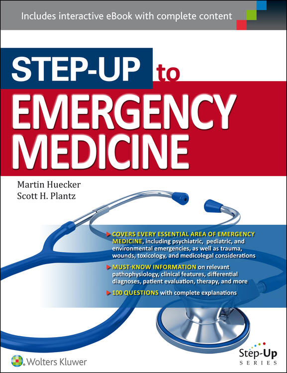 Up to emergency medicine step up to emergency medicine fandeluxe Choice Image