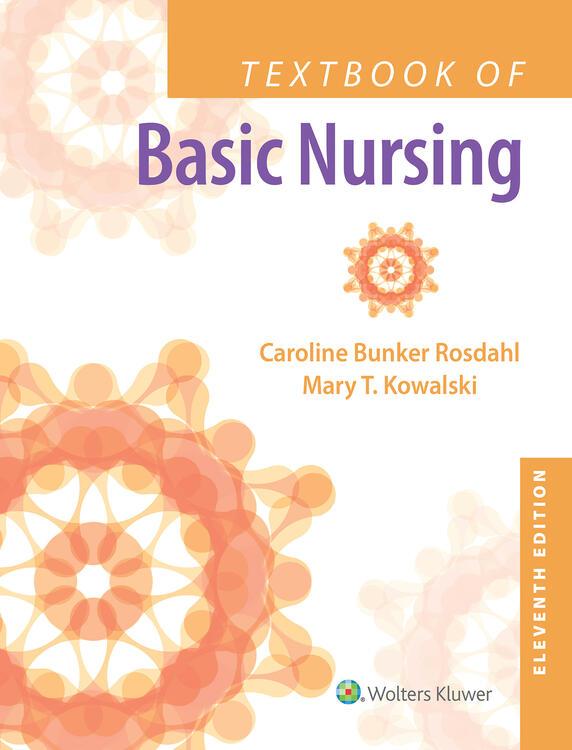 Textbook of basic nursing fandeluxe Gallery