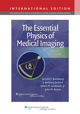 Essential Physics of Medical Imaging