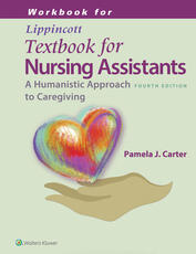 Amazon top sellers wolters kluwer book workbook for lippincotts textbook for nursing assistants fandeluxe Gallery