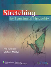 VitalSource e-Book for Stretching for Functional Flexibility