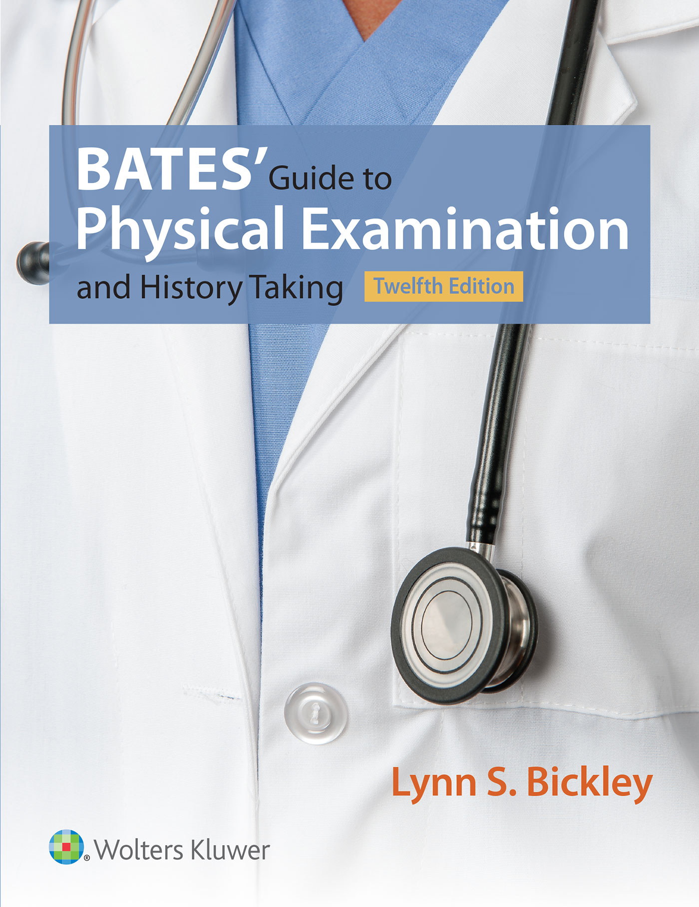 Buy case studies to accompany bates' guide to physical examination.