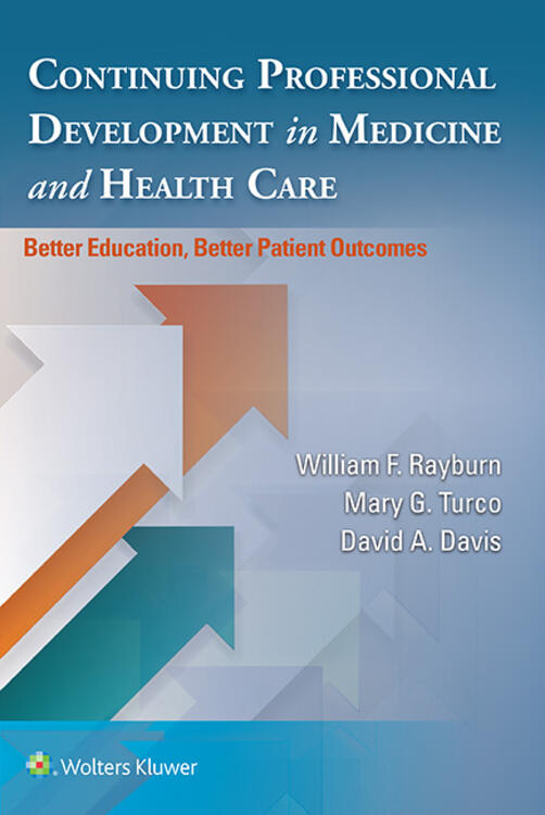 Continuing Professional Development in Medicine and Healthcare