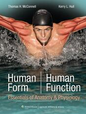VitalSource e-Book for Human Form, Human Function