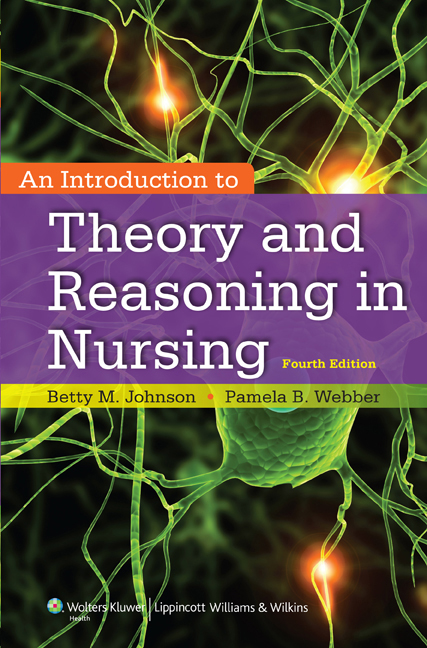 An Introduction to Theory and Reasoning in Nursing?max=230