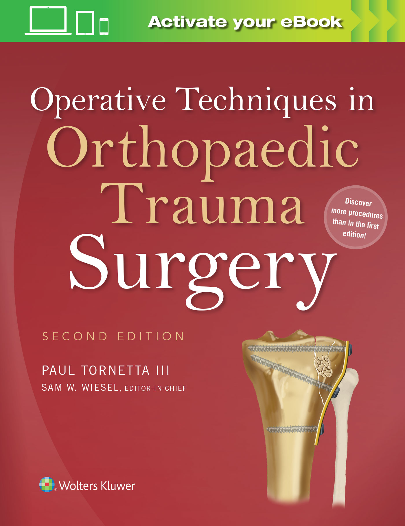 Operative Surgery Book