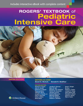 Rogers textbook of pediatric intensive care fandeluxe Gallery