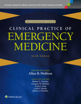 Harwood nuss clinical practice of emergency medicine fandeluxe Image collections