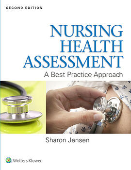 nursing health assessment Nurses and physicians use nursing and health assessment forms to write what they have observed regarding the patient's condition, recovery progress, and the results of his medication.