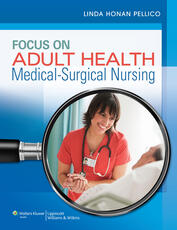 VitalSource e-Book for Focus on Adult Health