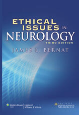 VitalSource e-Book for Ethical Issues in Neurology