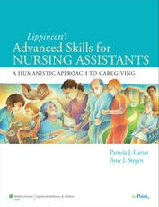 Lippincott Advanced Skills for Nursing Assistants