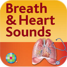 Breath & Heart Sounds App