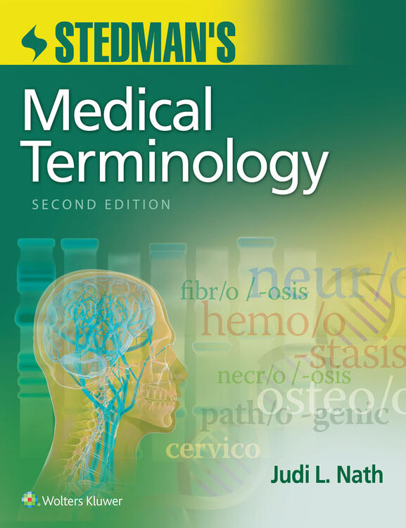 Stedman's Medical Terminology w/prepU Package