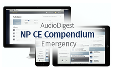 Nurse Practioner CE Compendium: Emergency