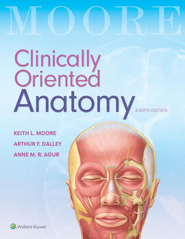 Clinically oriented anatomy 1b40fda2 18fe 44ac 89e6 0c78550dca32max350quality75mzcb1529489536663 fandeluxe Images