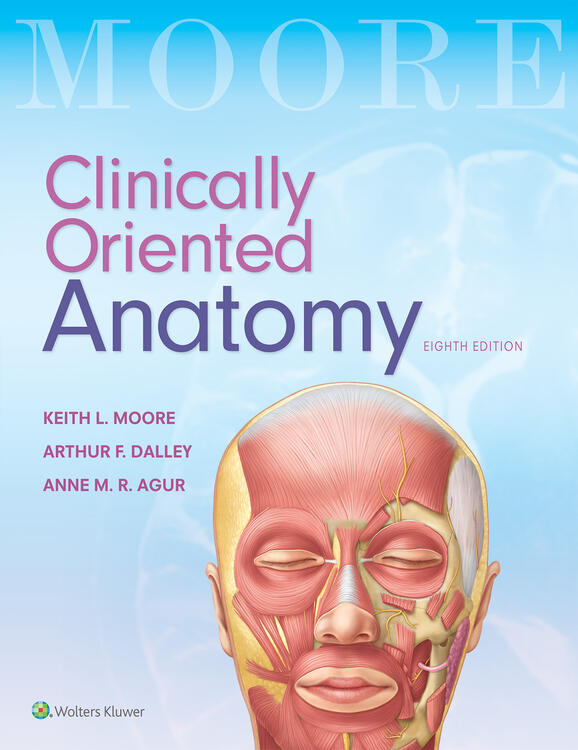 Clinically Oriented Anatomy