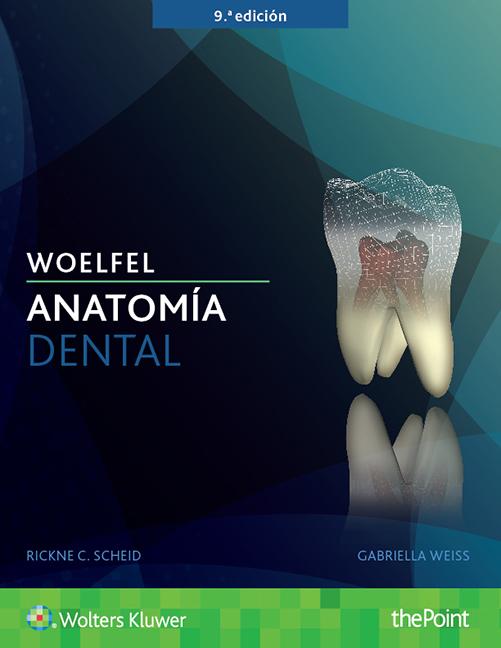 Woelfel. Anatomía dental