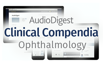 Clinical Compendium in Ophthalmology