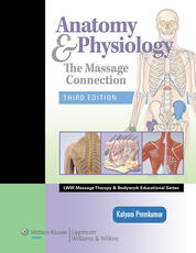 VitalSource e-Book for Anatomy & Physiology
