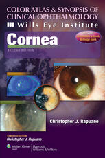 Wills Eye Institute - Cornea