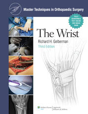 Master Techniques in Orthopaedic Surgery: The Wrist
