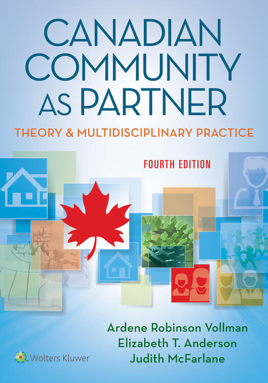 Canadian Community As Partner