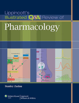 Lippincotts illustrated qa review of pharmacology fandeluxe Images