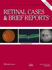 Retinal Cases & Brief Reports