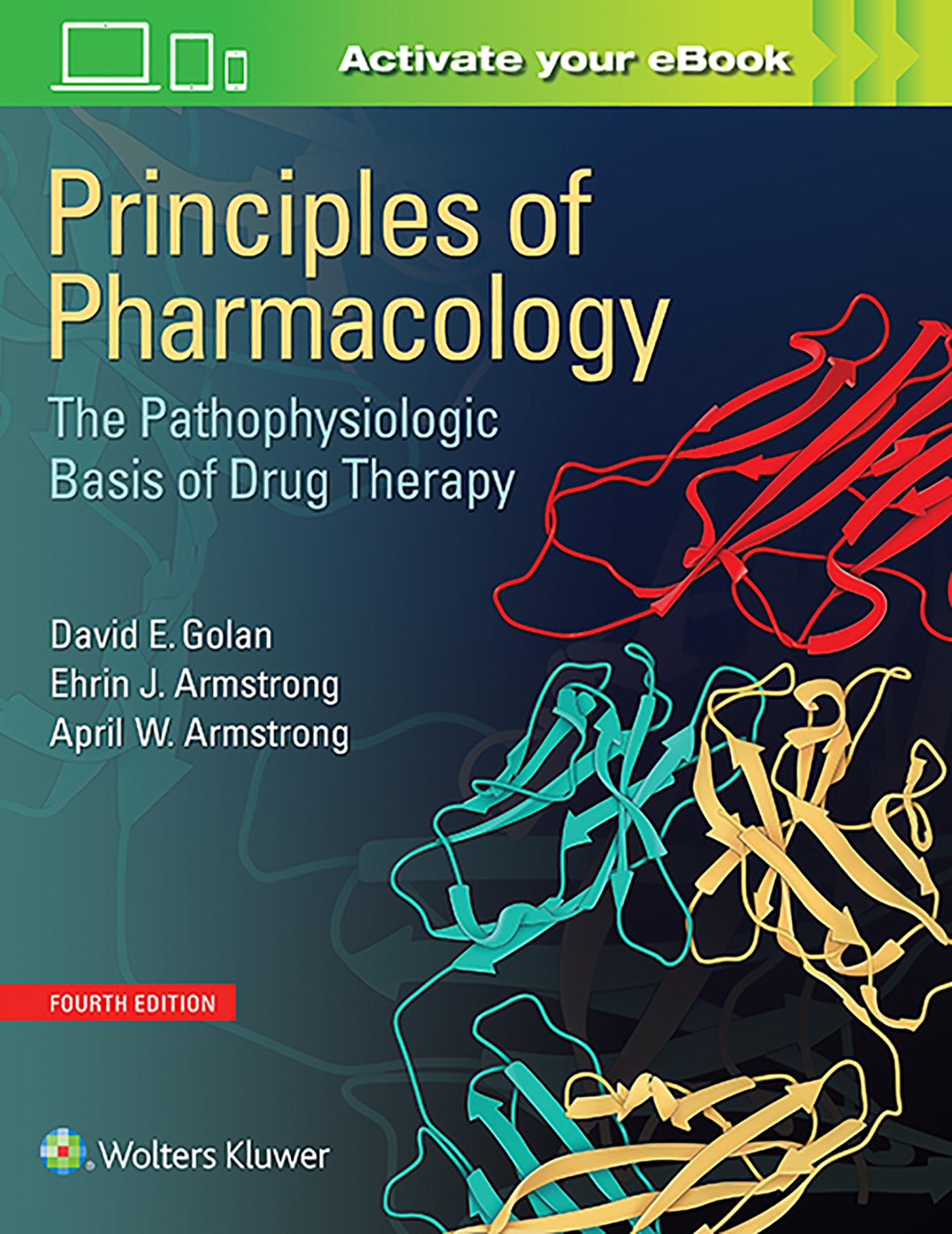 Principles Of Pharmacology Pdf