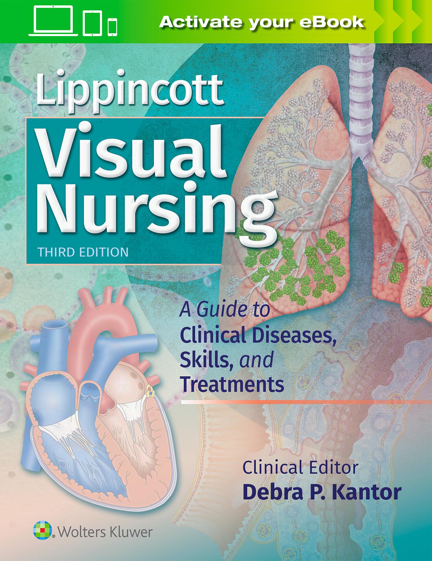 Renal Nursing Ebook