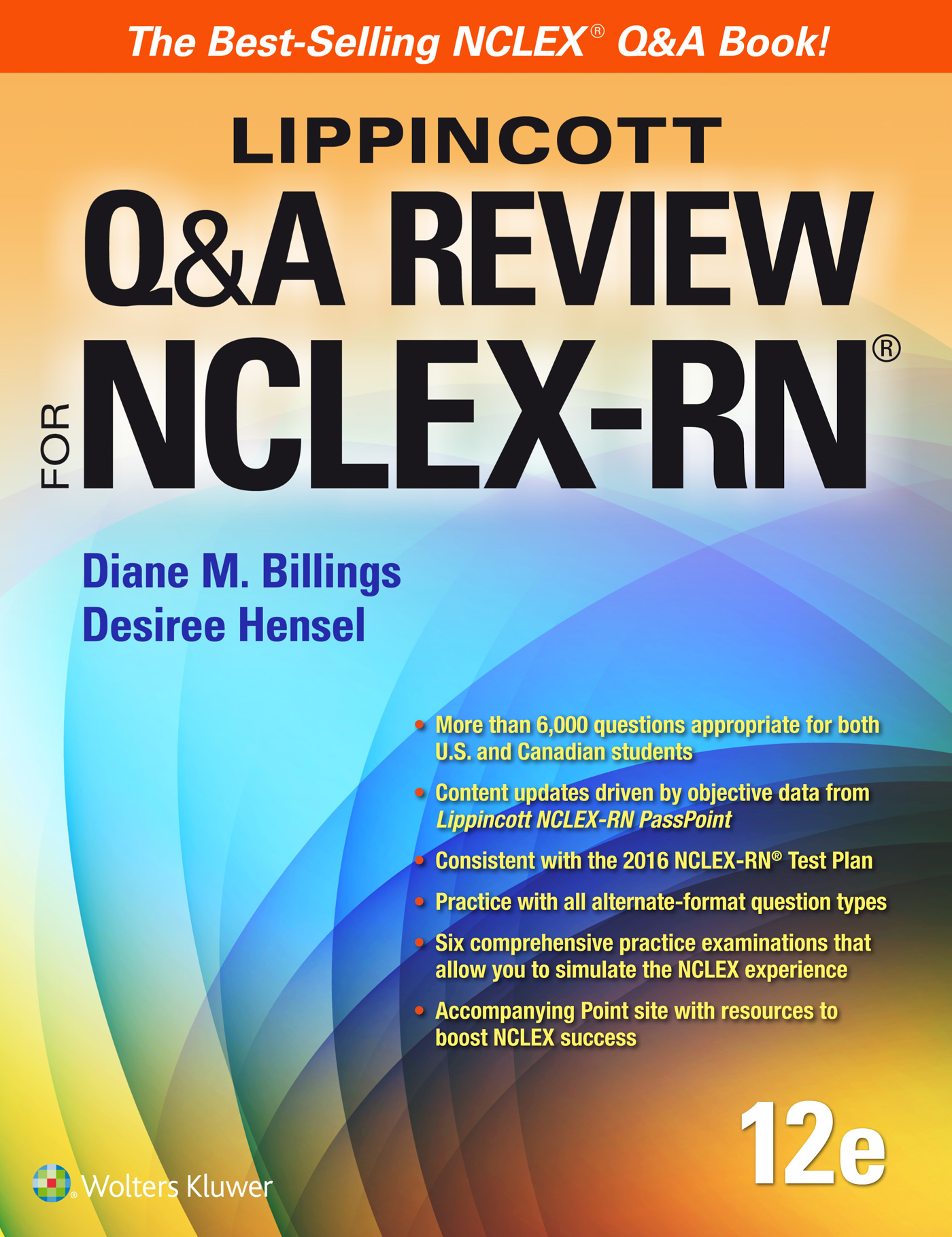 Lippincott qa review for nclex rn fandeluxe Image collections