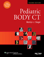 Pediatric Body CT