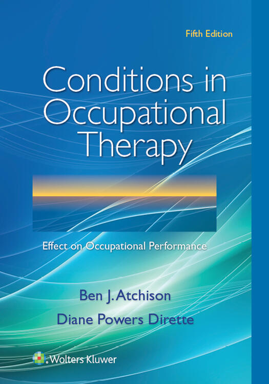 Occupational Therapy authors on the cheap