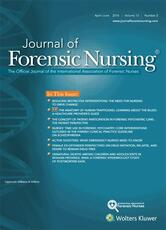 Journal of Forensic Nursing
