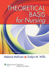 VitalSource for Theoretical Basis for Nursing