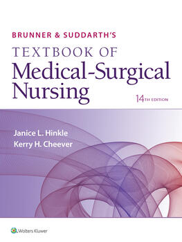 suddarths textbook of medical surgical nursing brunner suddarths textbook of medical surgical nursing fandeluxe Gallery