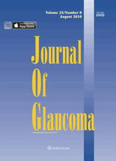 Journal of Glaucoma - Online