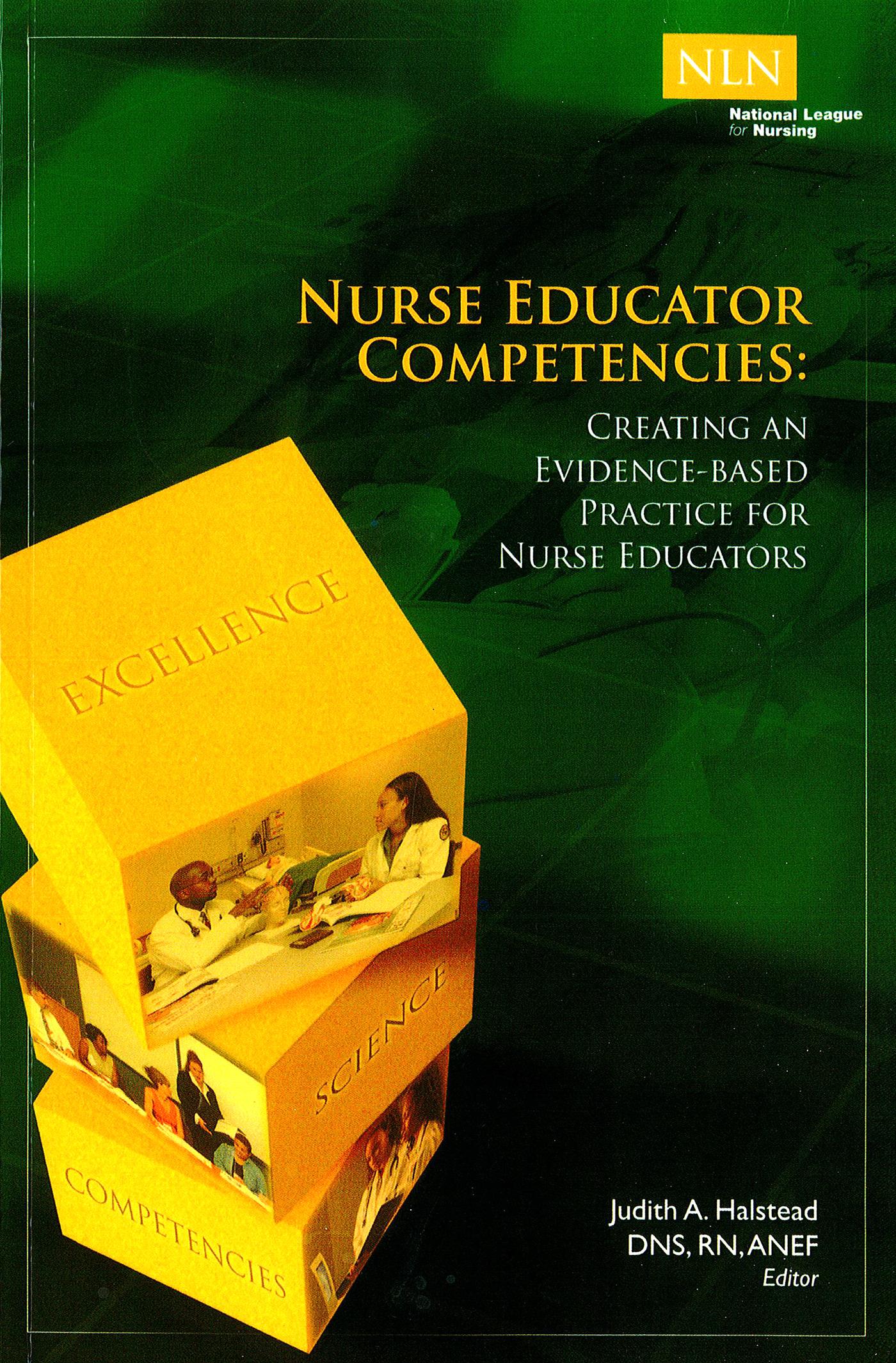 Nurse educator competencies xflitez Images