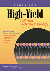 VitalSource e-Book for High-Yield™ Cell and Molecular Biology
