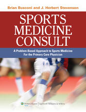 VitalSource e-Book for Sports Medicine Consults A Problem-Based Approach to sports Medicine for the  Primary Care Physician