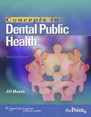 VitalSource-Concepts in Dental Public Health