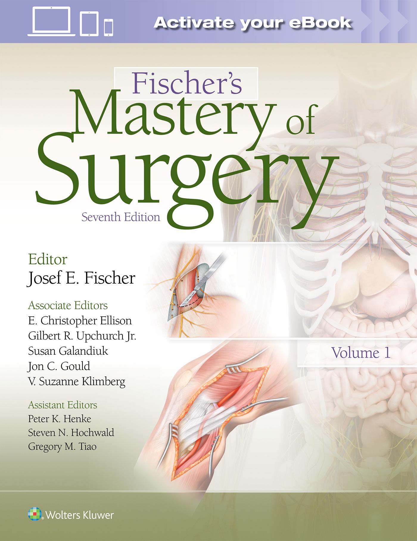 Greenfield Surgery Pdf