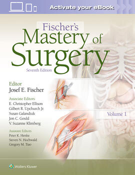 mastery of surgery vol2 by Fischer
