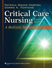 VitalSource eBook for Critical Care Nursing