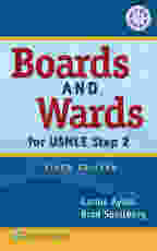 Boards and Wards for USMLE Step 2